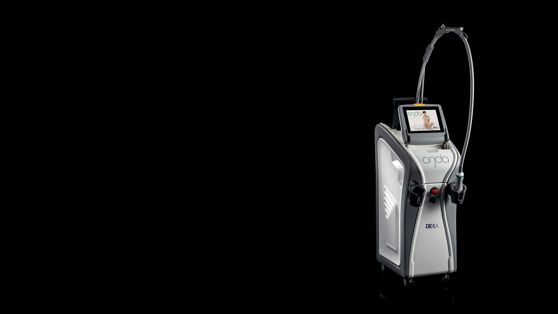ONDA - La rivoluzione del body contouring con le Coolwaves™