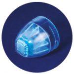 led-blu
