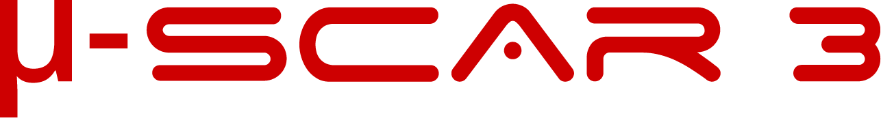 Logo MicroScan Scar 3 - Glide