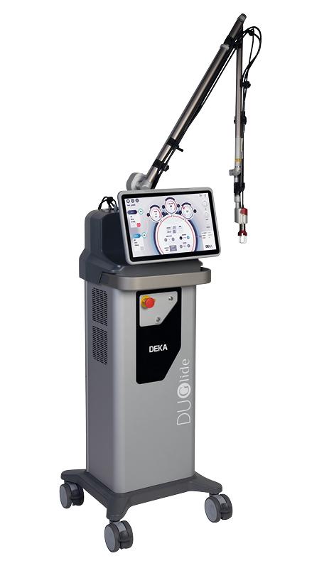 Sistema Laser DuoGlide