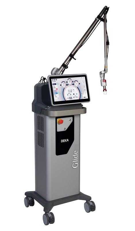 Sistema Laser Glide
